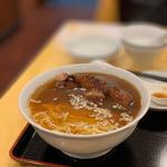 豚脚麺(とんそくそば)