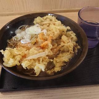 かき揚げ(おか田 )