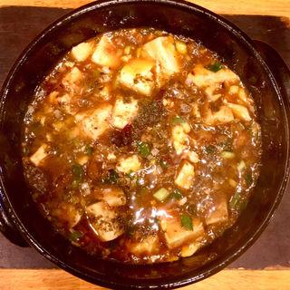 四川麻婆豆腐(中華ダイニング グルペット)