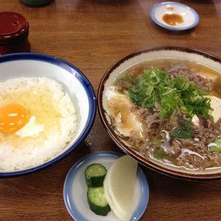肉吸い(千とせ 本店 (ちとせ))