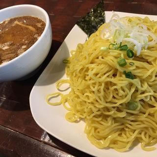 つけ麺(ラーメン 桜香)