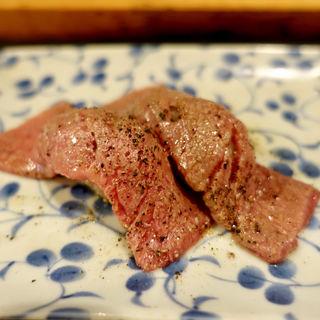 カイノミ(肉寿司 恵比寿横丁店 (にくずし))