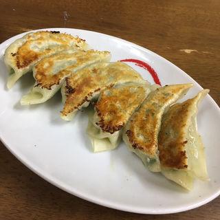 焼き餃子(盛華 御器所店 )