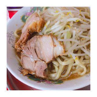 らーめん (土日スペシャル麺)