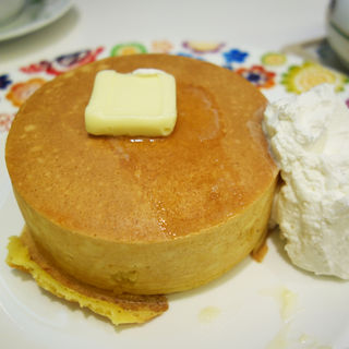究極のホットケーキ(ITSUMO ITSUMO(イツモイツモ))