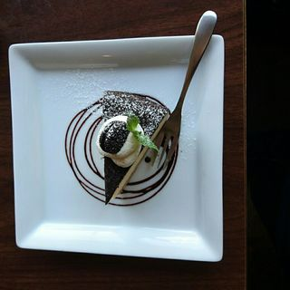 オレオのチーズケーキ(ホノホノカフェ (honohono cafe))