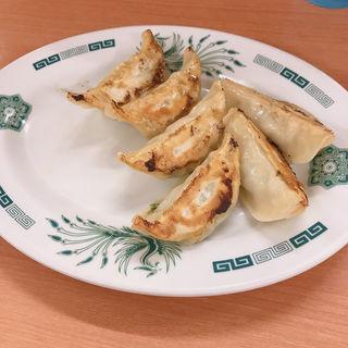 餃子(6個)(日高屋 金町北口店 )