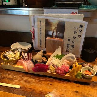 玉手箱(魚金 田町店 (ウオキン))