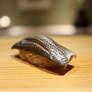 小鰭(冨所)