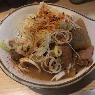 煮込み(晩杯屋 高円寺純情店 )
