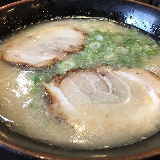 ラーメン定食(いっちょ いっちょ)