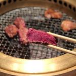 サガリステーキ〜トリュフ香る贅沢ソースで〜