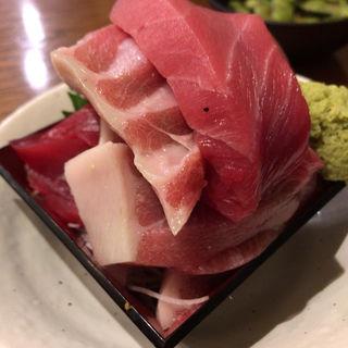 てんこ盛り本鮪(ぼんてん漁港 勾当台店 )