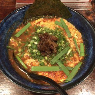 辛麺中辛こんにゃく麺(辛麺一矢)