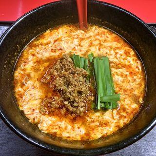 辛麺5辛(辛麺鶴商店 )