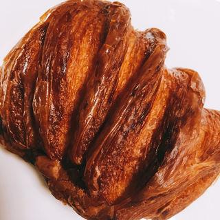 パンオショコラ(Boulangerie bee (ブーランジェリー ベー))