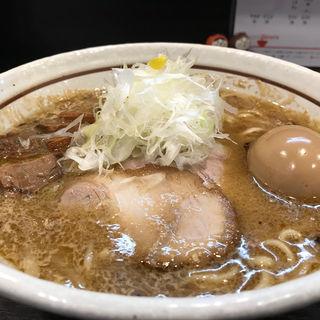 みそらーめん(らーめん颯人 (ラーメンハヤト))