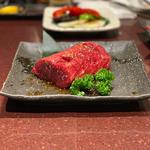 THE赤身塊肉