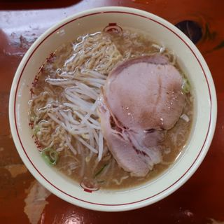 中華そば(ホープ軒本舗 吉祥寺店 (ほーぷけんほんぽ))