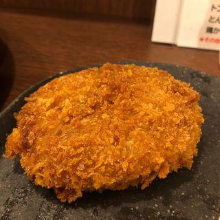 コロッケ(キッチンゆかり)