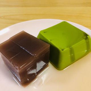 練り菓子 (3個入り)(銀座 かずや)