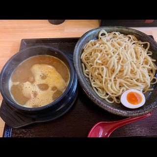 つけ麺(ラーメン つけ麺 一蔵)