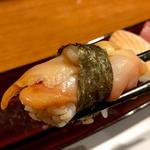 赤貝(握り2貫)