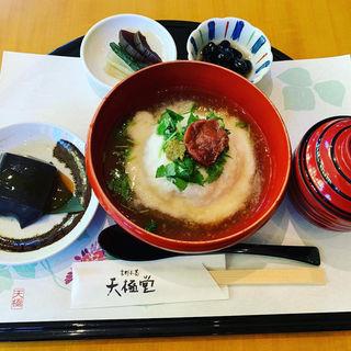 (吉野本葛 天極堂 奈良本店)