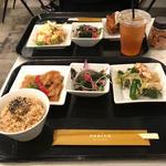 週替わりメニュー(パリヤ 青山店 (PARIYA))