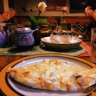 シーフードピザ(トニーズピザ (TONY's PIZZA))