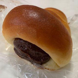 生チョココロネ(ラパンラパン)