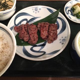 赤たんうす切6枚 がんこちゃんセット(ねぎし サブナード店 )