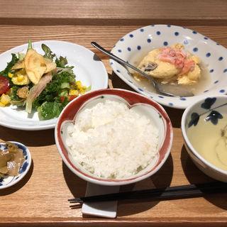かに玉(希須林 軽井沢 )