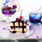 "LAVENDER DREAMS""SWEET SUMIRE CAKE SET"""