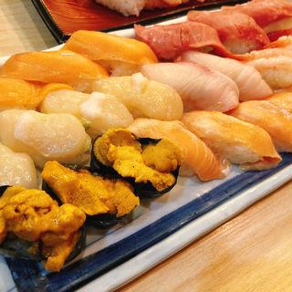 寿司食べ放題(きづなすし 新宿歌舞伎町店 )