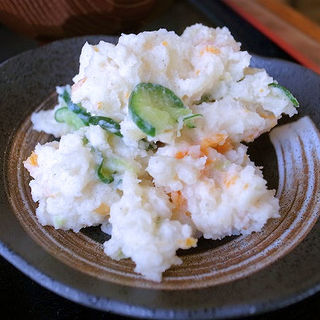 ポテトサラダ(いわい食堂 )