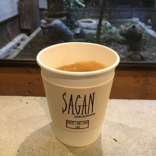 コーヒー(サガン (SAGAN))