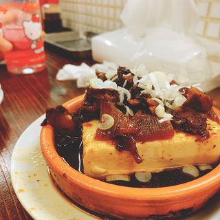 肉豆腐(大衆食堂スタンド そのだ )