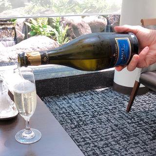 スパークリングワイン(アマデウス )
