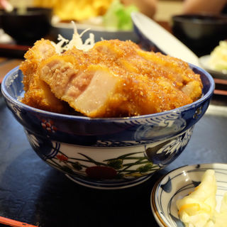 お得ソースカツ丼(たけだ )