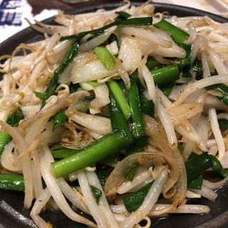 もやし炒め(清龍 池袋西口店 )