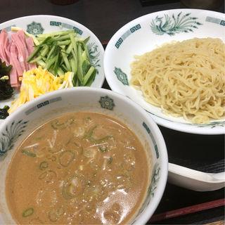 ごま味噌冷し(日高屋 新八柱店 )