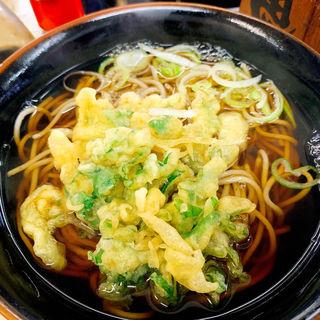牛丼セット(かみむら )