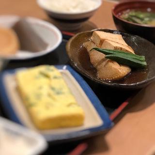 カレイ煮合わせ(ザめしや 伊丹南店 )