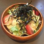 納豆サラダ M(マイヨール )