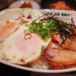 ラガー丼(四国味遍路88屋 丸の内店 )