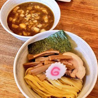 カレーつけ麺(ちかみちらーめん )