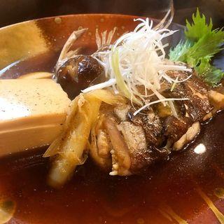 煮付け(大八寿司)