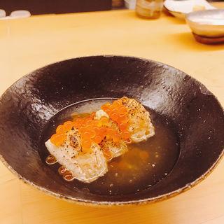 稲荷茶漬け(四 六本木)