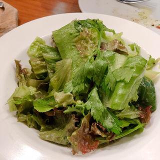 グリーンハーブサラダ(ベッラベーラ 錦糸町店 )